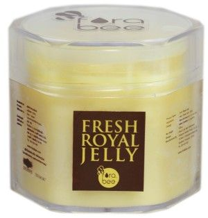 Fresh Royal Jelly..