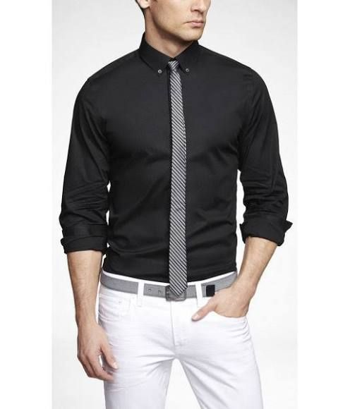 Collars for Dress Shirts
