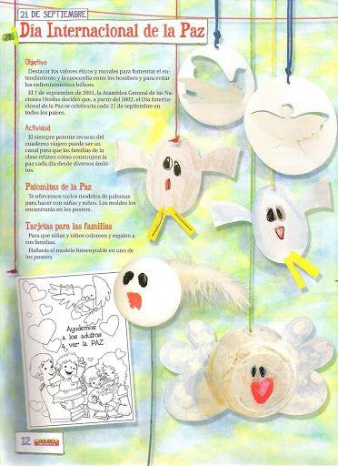 Revista Maestra Infantil Nº 61 2008 - Srta Lalyta - Álbumes web de Picasa