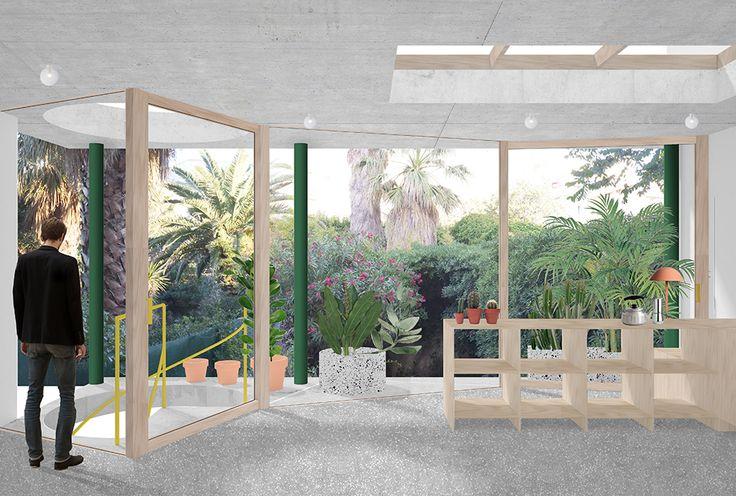 2015 [NP2F Architects] Rénovation et Extension d'une Maison