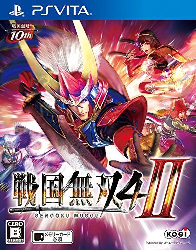 Sengoku Musou 4II PlayStation Vita -- Be sure to check out this awesome product.Note:It is affiliate link to Amazon.