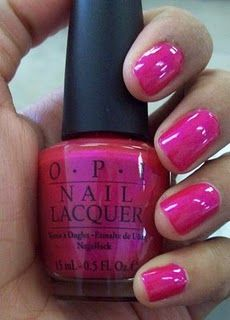 OPI - Pompeii Purple: Halloween Parties, Nails Art, Opi Pompeii, Favorite Color, Pompeii Purple, Nails Color, Opi Nails, Nails Polish, Summer Colors