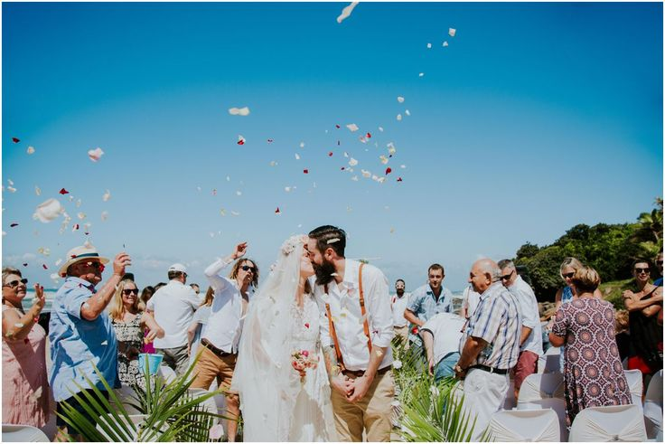 Bohemian Wedding by Michelle Guzinski Mazeppa Bay Hotel