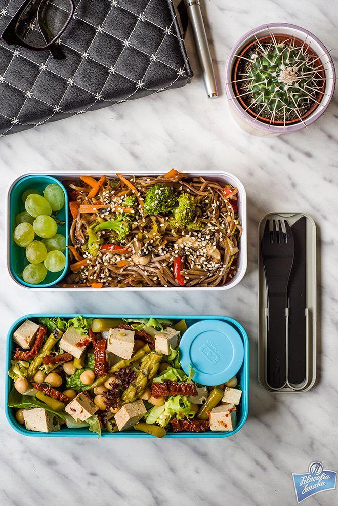 Lunchbox Monbento- test produktu | Filozofia Smaku