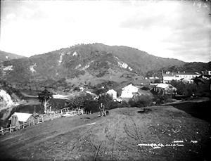 Pipiriki - Collections Online - Museum of New Zealand Te Papa Tongarewa