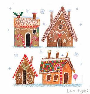 16 Best Images About Gingerbread Houses On Pinterest