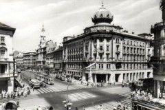 Budapest VIII. kerület  Blaha Lujza tér   1964