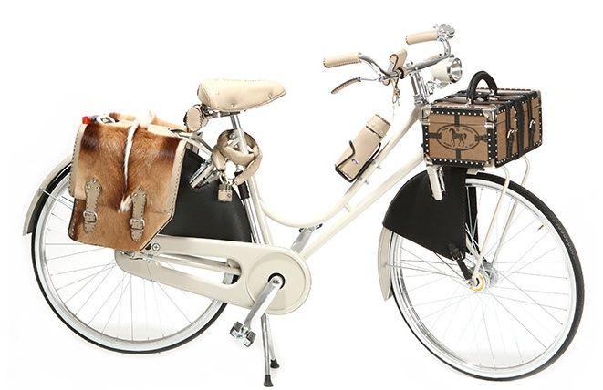 "The Dutch Bike craze. The humble Belgian commuter bike becomes an ""it"" object. « Twisted Spoke"