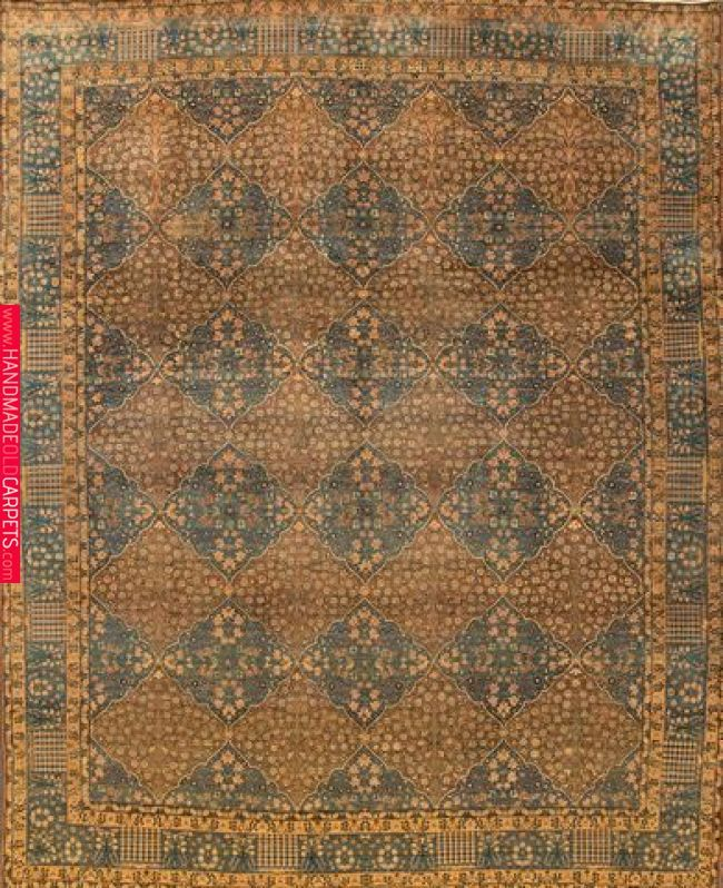 Antique Kerman Rug 10x12 Antique Kerman Rug Kerman Rugs Rugs On Carpet