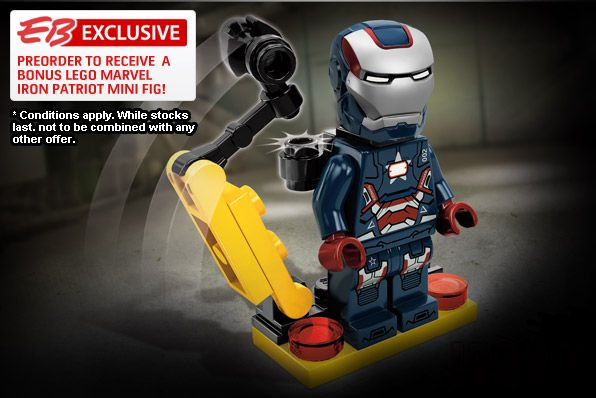 Captin Amaricas Pik Iron Patriot Comics For Sale Lego Super Heroes Lego Star Wars