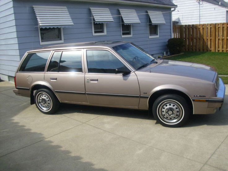 Station Park Honda >> 1983 chevy cavalier wagon - Google Search | Chevrolet | Cars, Station Wagon, Vehicles