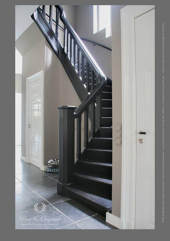 Pure Original floorpaint Black