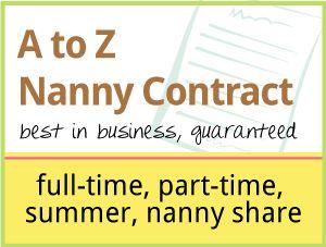 Taking Advantage of Current Trends in the Nanny Job Market #tlcforkids