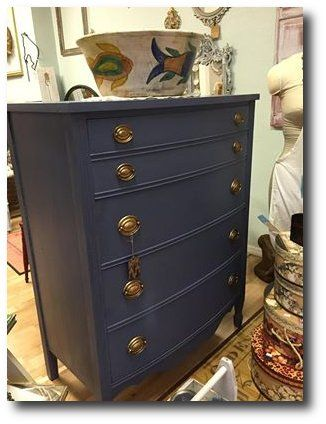 Distressed Painted Furniture 37 Beautiful Examples Kim