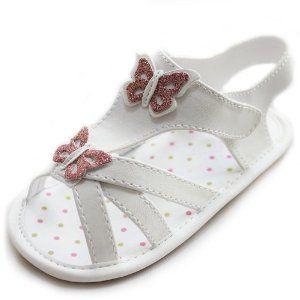 Jual Sepatu Anak - Lembut Sole Balita Bayi Perempuan Kupu-kupu Putri Sandal Sepatu X199z | Pusat Sepatu Bayi Terbesar dan Terlengkap Se indonesia http://pusatsepatubayi.blogspot.com/2013/07/jual-sepatu-anak-lembut-sole-balita.html
