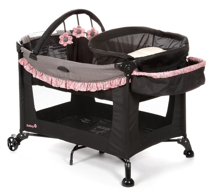 40 Best Images About Bassinet On Pinterest Child Bed Co