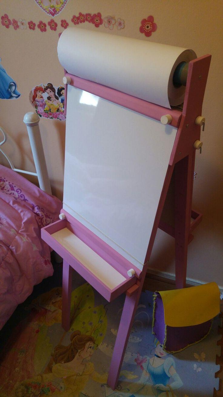Pozarra Doble para Niñitas con Roller Paper.