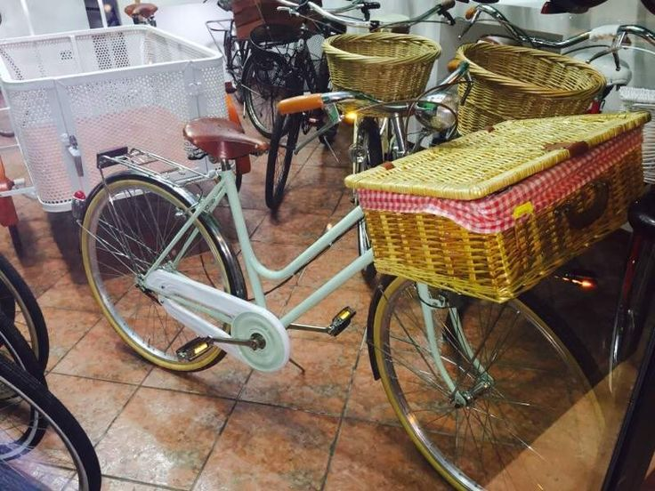 Biciclette Vintage Donna valuto permuta bici