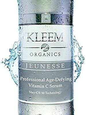 Anti Aging Vitamin C Serum for face with Hyaluronic Acid and Vitamin E Moisturizer. The Most Effective Anti Wrinkle Serum and Dark Spot Remover that Brightens the Skin, Fades Age Spots and Clears up Acne Leaving Your Skin Radiant and More Youthful: Amazon.ca: Beauty