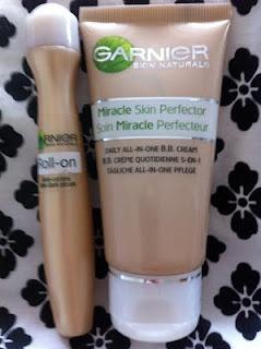 Garnier BB Cream & Concealer