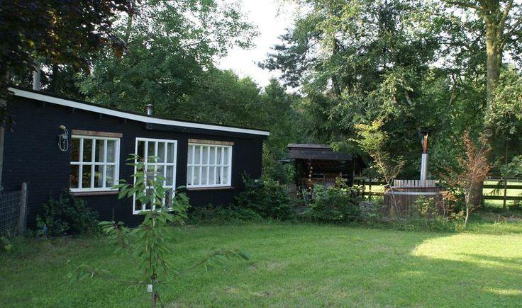 Natuurhuisje 26849 - vakantiehuis in Putten