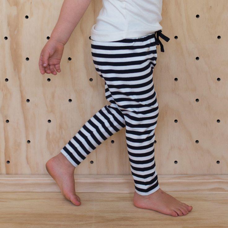 Organic Sunday Pants