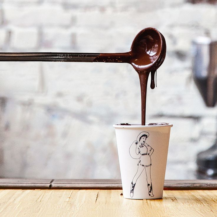 Single-Origin Hot Chocolate Is Taking Off, and We're Into It | Bon Appétit