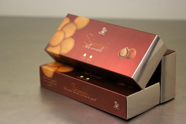 Hazelnuts new Zimui #Cookies for this season!
