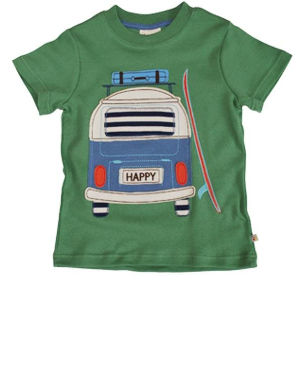 Applique T Shirt