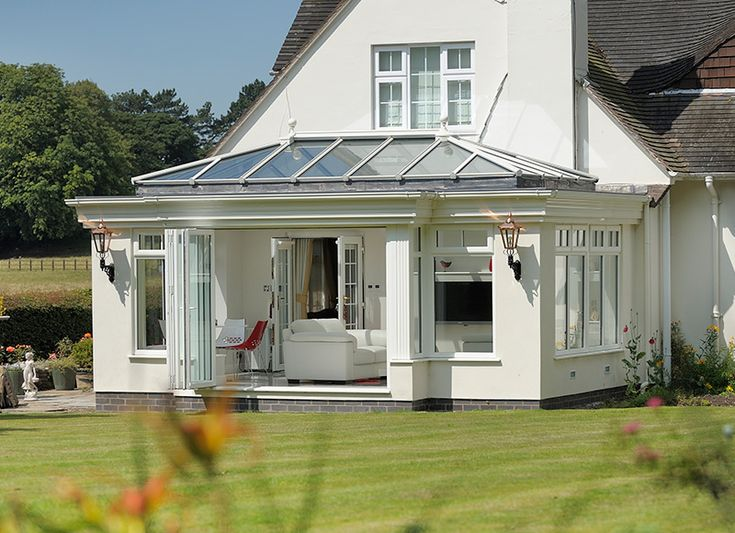 Your guide to buying the dream orangery...