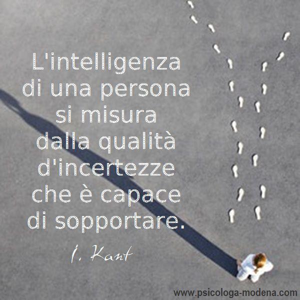 aforisma, indecisione, incertezza, intelligenza