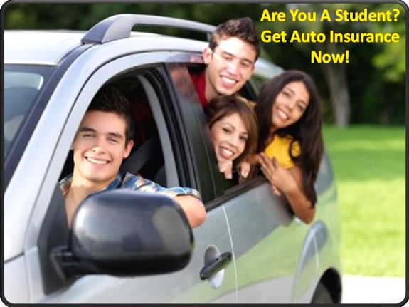 college student car insurance