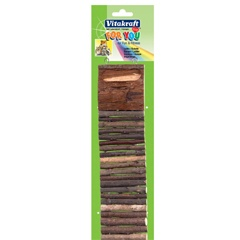 Vitakraft For You Natural Wooden Ladder Small Animal Toys for Sale