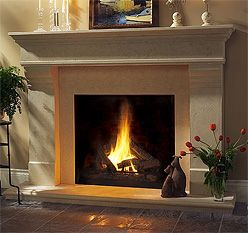 73 best Cast Stone Fireplace Mantels images on Pinterest Fire