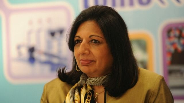 Budget 2016: Expect govt to ramp up public healthcare spending, says Kiran Mazumdar Shaw | Latest News & Updates at Daily News & Analysis