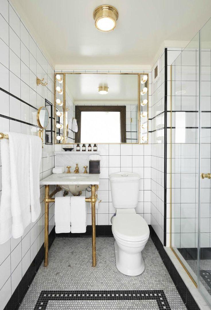 10 best Hotel Bathrooms images on Pinterest | Bathroom, Bathrooms ...