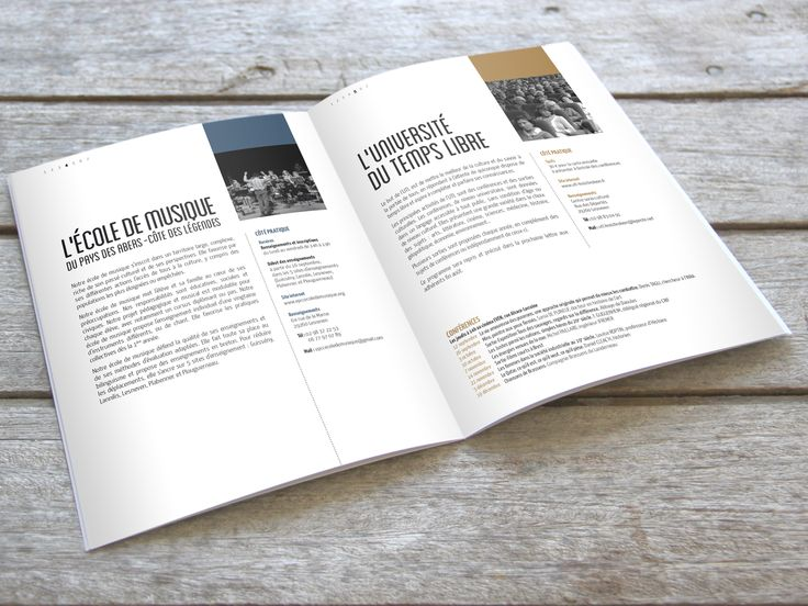 Bien-aimé Les 25 meilleures idées de la catégorie Mise en page portfolio sur  EE72