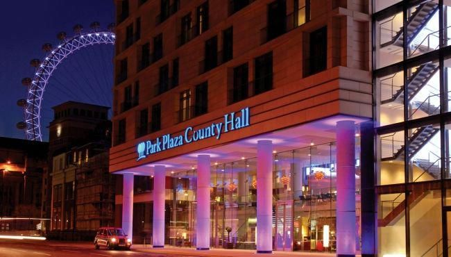 Hotel Park Plaza Country Hall Touristhotelslondon London Hotels