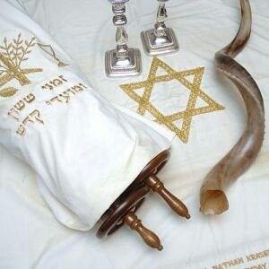 Rosj Hasjana ( Joods nieuwjaar)