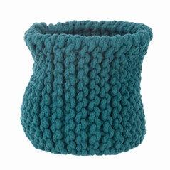Ferm Living Knitted Basket $82