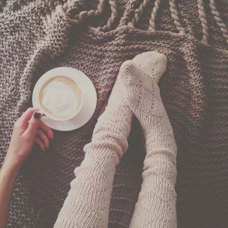 Baby, it's cold outside  on We Heart It