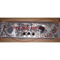 6136-K1-1400/Komatsu-DETCH GASKET KIT UPPER
