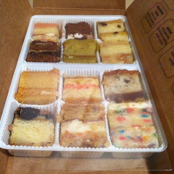 Wedding Cake Tasting.Wedding Cake Tasting Package Momofuku Milk Bar Cake Tutorials In