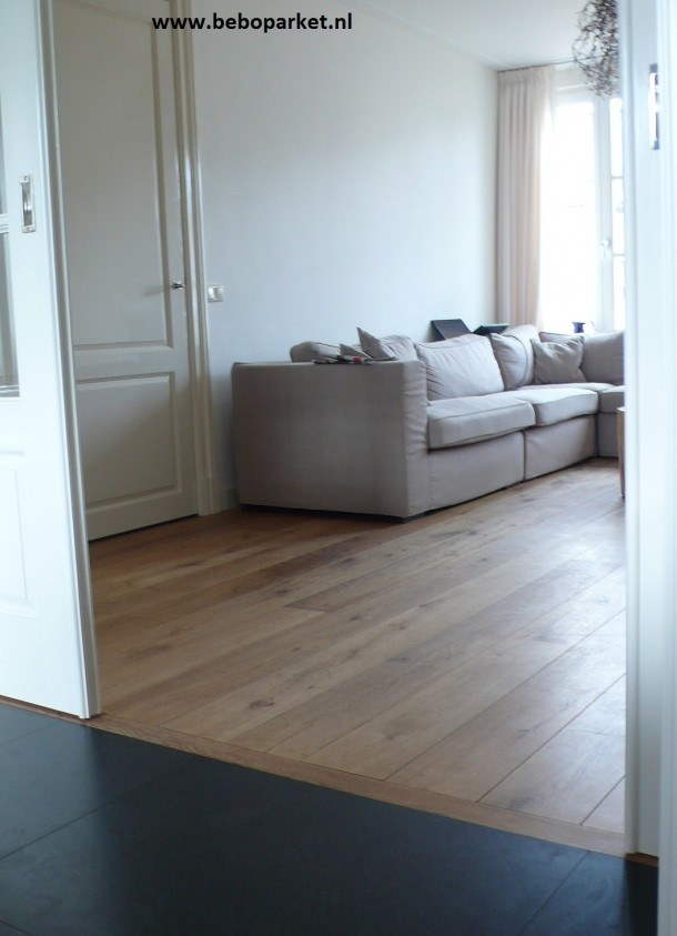 Mooiste kleur van houten vloer