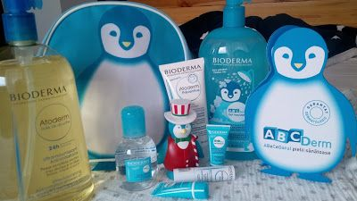 Muzzette ♥ All Guests Must be Approved by the Cat ♥ : #SuperFanBIODERMA