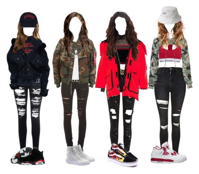 MIC DROP by elliepetkova on Polyvore featuring polyvore fashion style Prada Alpha Industries Topshop Yves Saint Laurent River Island Calvin Klein Char…