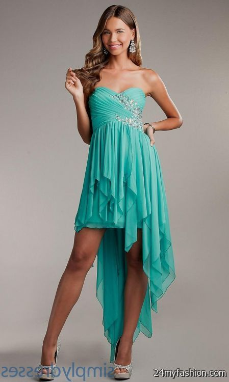 Cute Formal Dresses For Tweens 2016 2017 B2b Fashion