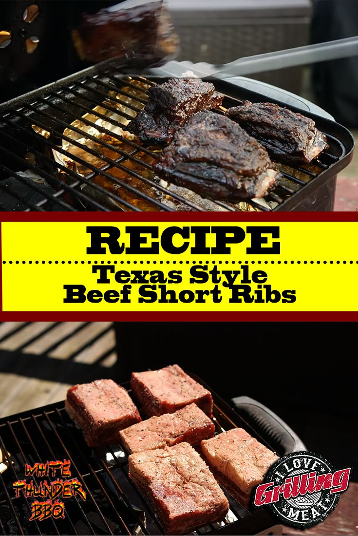 how to cook texas style ribs