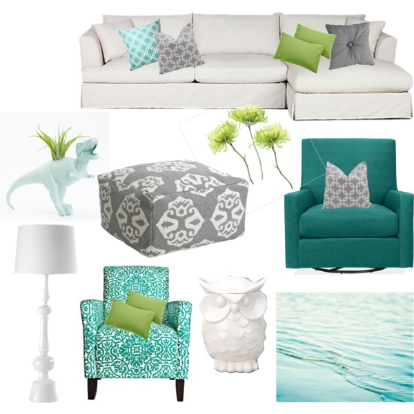 : Living Rooms Decor, Colors Combos, Living Rooms Playrooms, Kids Living, Amazing Living Rooms, Couch Clean, Living Rooms Fun, Limes Accent, Couch Pillows