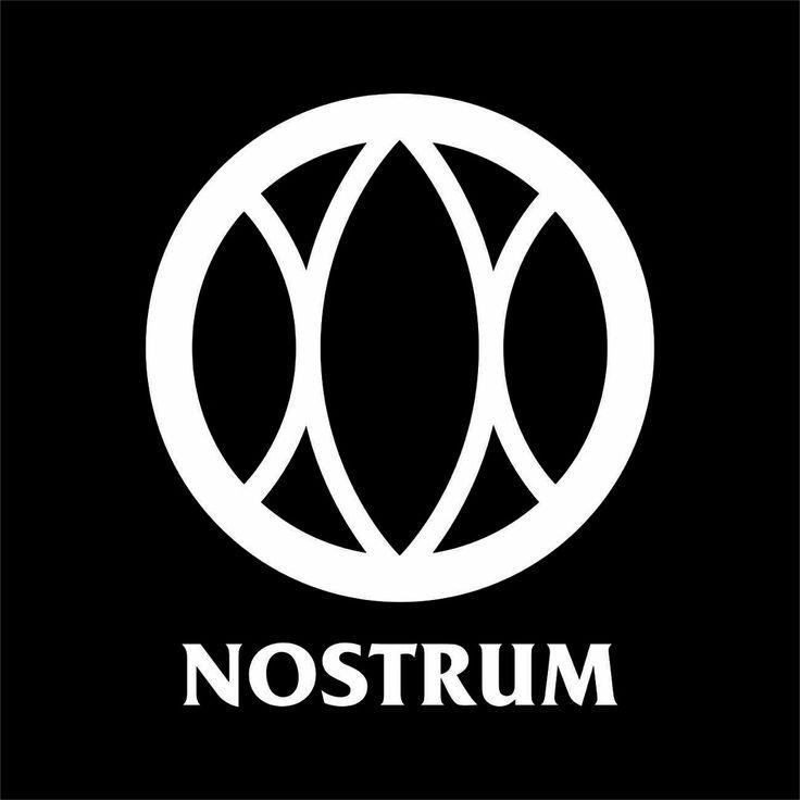 Nostrum Logo